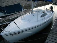 Boat Type: Sail What Type: Cruiser Racer Year: 2010
