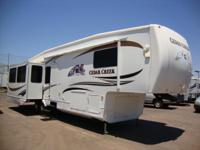 Looking for a VERY CLEAN GENTLY USED 5TH WHEEL ? Check