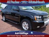 You must see this Black Black 4 door 2010 Chevrolet!