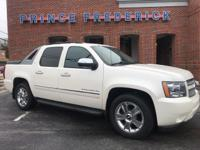 WOW! 2010 CHEVY AVALANCHE LTZ 4X4 THAT IS A MUST SEE!