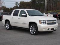 2010 CHEVROLET AVALANCHE UTILITY LTZ Our Location is: