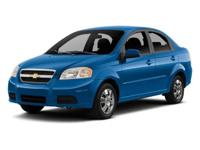 2010 Chevrolet Aveo Our Location is: AutoNation