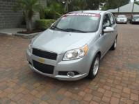 2010 Chevrolet Aveo Hatchback LT Our Location is: ORR