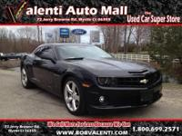Take a look at this sharp, very clean, 2010 Chevrolet