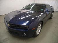 2010 Chevrolet Camaro 2dr Coupe Our Location is: Lithia