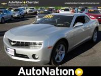 AutoNation Chevrolet Superstition Springs is pleased to