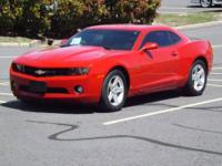 2010 Chevrolet Camaro Coupe 1LT Our Location is: Orr