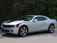 2010 CHEVROLET Camaro Coupe 2dr Cpe 1LT Our Location