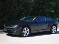 2010 CHEVROLET Camaro Coupe 2dr Cpe 2LT Our Location