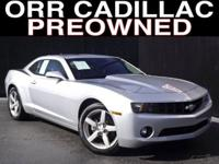 2010 Chevrolet Camaro Coupe 2LT Our Location is: Orr