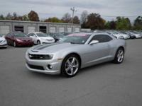 2010 CHEVROLET CAMARO COUPE Our Location is: Crain