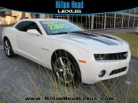 2010 CHEVROLET CAMARO COUPE Our Location is: Hinesville