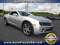 2010 Chevrolet Camaro Coupe Our Location is: Auto Plaza