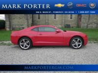 2010 CHEVROLET CAMARO COUPE Coupe 1LT Our Location is: