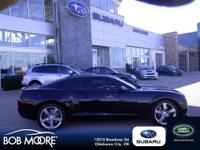 2010 CHEVROLET CAMARO COUPE Coupe 2SS Our Location is:
