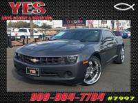 Options:  2010 Chevrolet Camaro|**Internet Price**