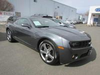 Excellent Condition, LOW MILES - 21,970! EPA 29 MPG