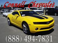 Connell Chevrolet has a wide selection of exceptional