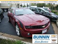 Options:  2010 Chevrolet Camaro Lt|Maroon|This Great