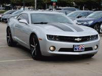 New Price!   Camaro 2LT 2LT, 2D Coupe, 3.6L V6 SIDI