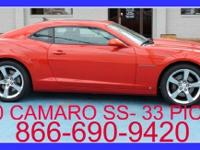 Options Included: N/AIf you're looking for a Camaro,