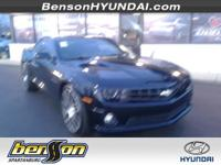 CLEAN CARFAX, CARFAX CERTIFIED, NON-SMOKER, LEATHER,