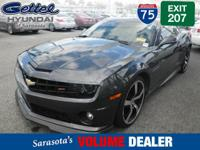 6.2L V8 SFI. It will always get you there. Dealer