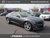 2010 Chevrolet Camaro SS 2SSSERVICE RECORDS AVAILABLE,