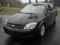 2010 CHEVROLET COBALT 4dr Car LS Our Location is: