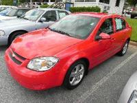 Description 2010 chevrolet Cobalt Front Wheel Drive,