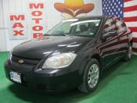 Options Included: N/A2010 Chevrolet Cobalt 4dr Sdn LT