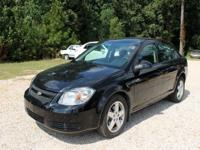 Options Included: N/A2010 Chevrolet Cobalt Rainbow is a