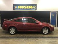 Check out this 2010 Chevrolet Cobalt LT w/1LT. Its