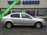 Options:  2010 Chevrolet Cobalt Lt|Clean Gas