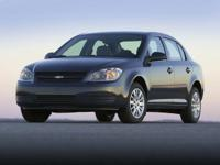 2010 Chevrolet Cobalt LT in Silver Moss Metallic custom