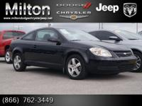 Load your family into the 2010 Chevrolet Cobalt! Well