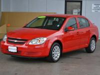 This 2010 Chevrolet Cobalt 4DR SDN LT W/1LT is offered
