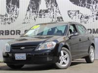This 2010 Chevrolet Cobalt 4dr 4dr Sedan LT with 2LT