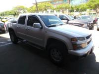 Check out this 2010 Chevrolet Colorado LT w/1LT. Its