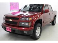 Crew Cab LT Hard to find. Low Miles.Thanks for checking