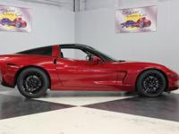 Stk#108 2010 Chevrolet Corvette Here is your