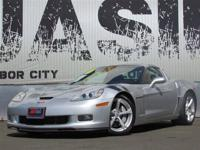 This 2010 Chevrolet Corvette 2dr 2dr Coupe Z16 Grand