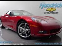 Chevrolet Certified, Clean, CARFAX 1-Owner, ONLY 12,083
