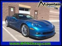 Exterior Color: jetstream blue metallic, Body: Coupe,