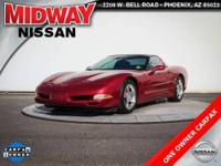 2010 CHEVY CORVETTE ZR1 COUPE WITH 3ZR PACKAGE, 6 SPEED