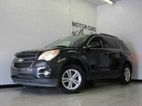 2010 CHEVROLET EQUINOX LT four DOOR SPORT UTILITY