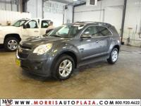 Options Included: N/AThis 2010 Equinox LT is equipped