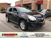 **HARD TO FIND** 2010 Chevrolet Equinox LT *AWD*LOW