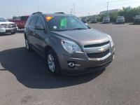 Tan 2010 Chevrolet Equinox LT AWD 6-Speed Automatic