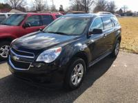Options:  2010 Chevrolet Equinox Lt W/1Lt|Has Some Wear